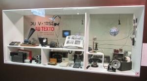 Source : Musée des ondes Émile Berliner